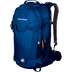 Mammut Nirvana Ride S Backpack Women 20l blue
